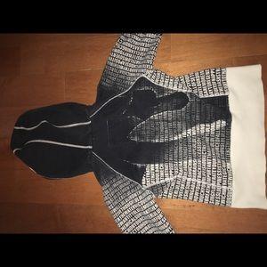 Lululemon Scuba hoodie sweatshirt